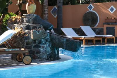 Hotel Mamma Santina - Santa Marina Salina - Foto 15