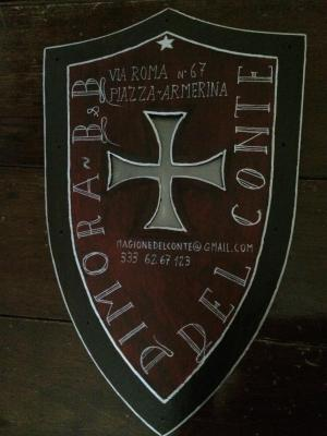 B&B Dimora del Conte - Piazza Armerina - Foto 11