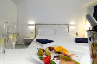 Hotel Miramare - Marina di Ragusa