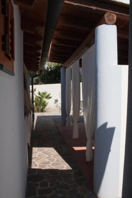 Villa Crimi - Vulcano - Foto 30