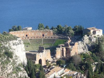 Hotel Villa Schuler - Taormina - Foto 29