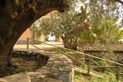 Antico Borgo Agriturismo - Calatabiano - Foto 7