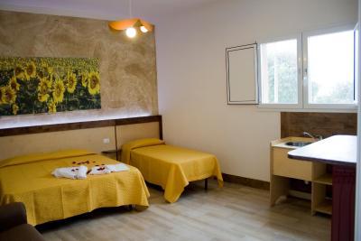 Residence Casale Verderame - Trapani - Foto 1