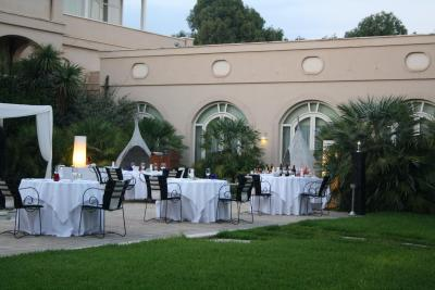 Romano Palace Luxury Hotel - Catania - Foto 17