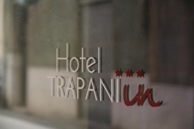 Hotel Trapani In - Trapani - Foto 43