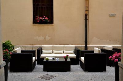 Badia Nuova Residence - Trapani - Foto 36
