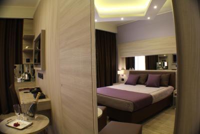 Hotel Trapani In - Trapani - Foto 33