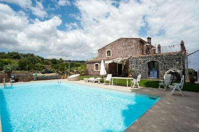 Villa Etna - Acireale - Foto 36