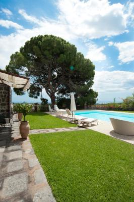 Villa Etna - Acireale - Foto 31