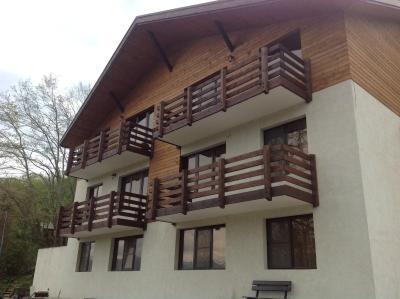 Гостевой дом «На Васильковом»