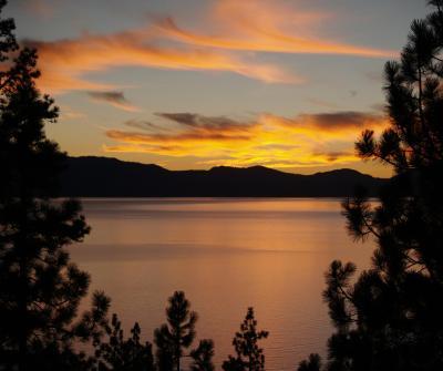 Harrah S Lake Tahoe Hotel Amp Casino Stateline Nv