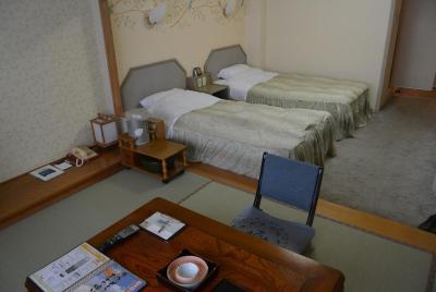 photo.2 ofホテル阿寒湖荘