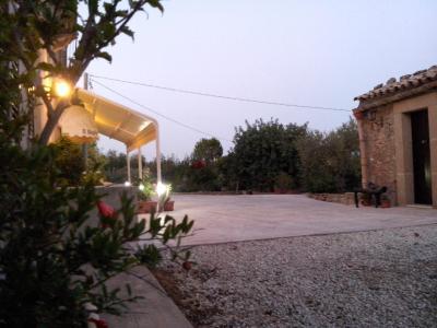 Agriturismo Il Baglio di San Nicola - Caltagirone - Foto 4