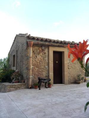 Agriturismo Il Baglio di San Nicola - Caltagirone - Foto 12