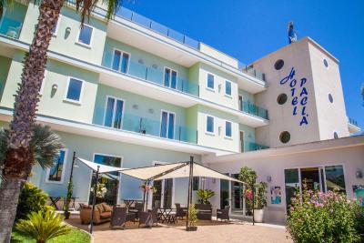 Hotel Paclà - Avola - Foto 32
