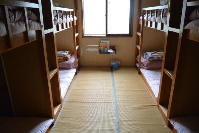 photo.4 of知床岩尾別ユースホステル