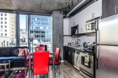 Seattle Studio Apartment Wa Booking Com