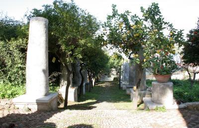 Agriturismo Villa Nicetta - Acquedolci - Foto 1