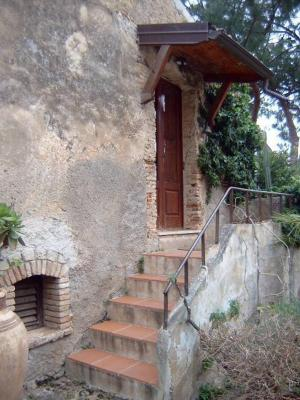 Agriturismo Villa Nicetta - Acquedolci - Foto 27