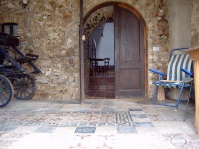 Agriturismo Villa Nicetta - Acquedolci - Foto 28