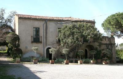 Agriturismo Villa Nicetta - Acquedolci