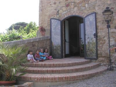 Agriturismo Villa Nicetta - Acquedolci - Foto 23