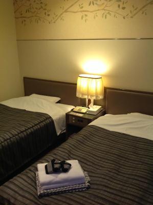 photo.5 ofホテルハートイン