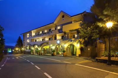 Airone Wellness Hotel - Zafferana Etnea - Foto 3