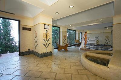 Airone Wellness Hotel - Zafferana Etnea - Foto 12