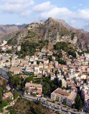 Hotel Villa Schuler - Taormina - Foto 6