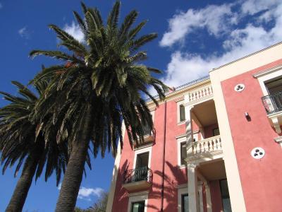 Hotel Villa Schuler - Taormina - Foto 36