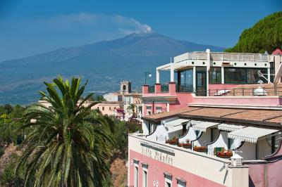 Hotel Villa Schuler - Taormina - Foto 3