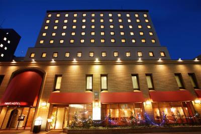 photo.1 ofネストホテル札幌駅前