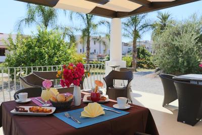 Residence Hotel La Giara - Lipari - Foto 7