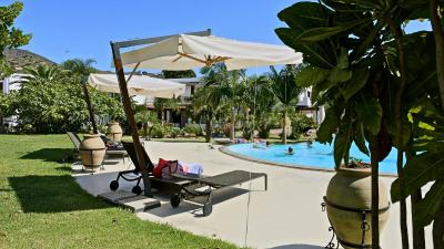 Residence Hotel La Giara - Lipari - Foto 6