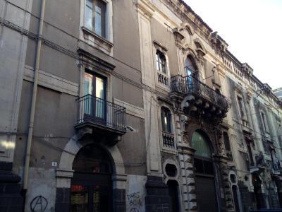 Loft Piazza Università - Catania - Foto 4