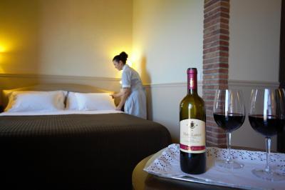 Airone Wellness Hotel - Zafferana Etnea - Foto 8