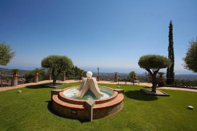 Airone Wellness Hotel - Zafferana Etnea - Foto 9