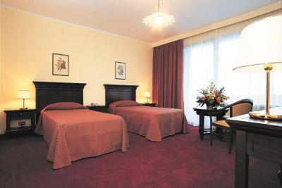 Hotel Sigonella Inn - Motta Sant'Anastasia - Foto 19