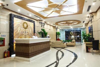 Khách sạn The Pearl
