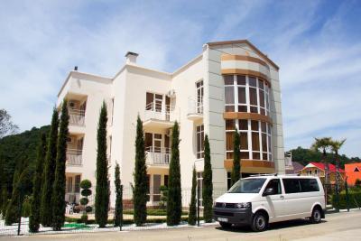 Мини-Отель Южный Парк