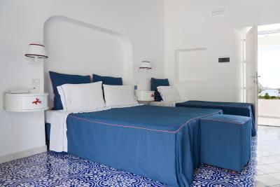 Hotel La Terrazza - Panarea - Foto 8