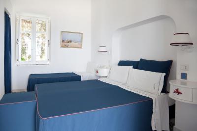 Hotel La Terrazza - Panarea - Foto 21