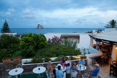 Hotel La Terrazza - Panarea - Foto 34