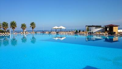 Hotel Club La Playa - Patti - Foto 15