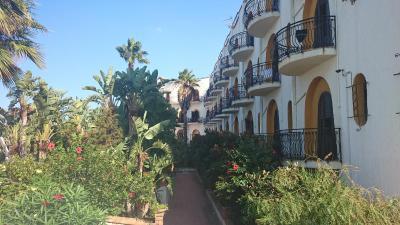 Hotel Club La Playa - Patti - Foto 8