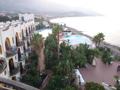 Hotel Club La Playa - Patti - Foto 5