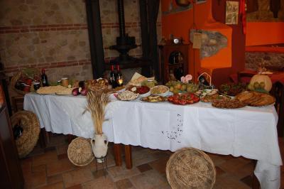 Agriturismo Parra - Santa Lucia del Mela - Foto 30