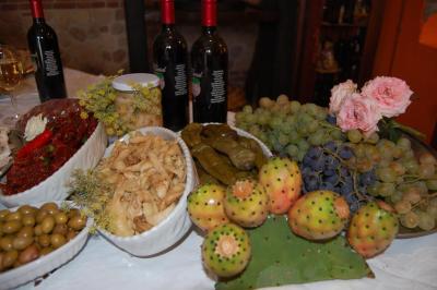Agriturismo Parra - Santa Lucia del Mela - Foto 14