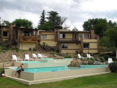 Lodge La Cascada De Mayu San Antonio De Arredondo